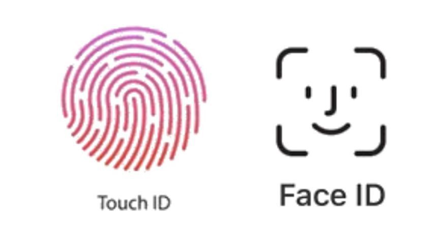 iPhone 13 Touch ID  Face ID