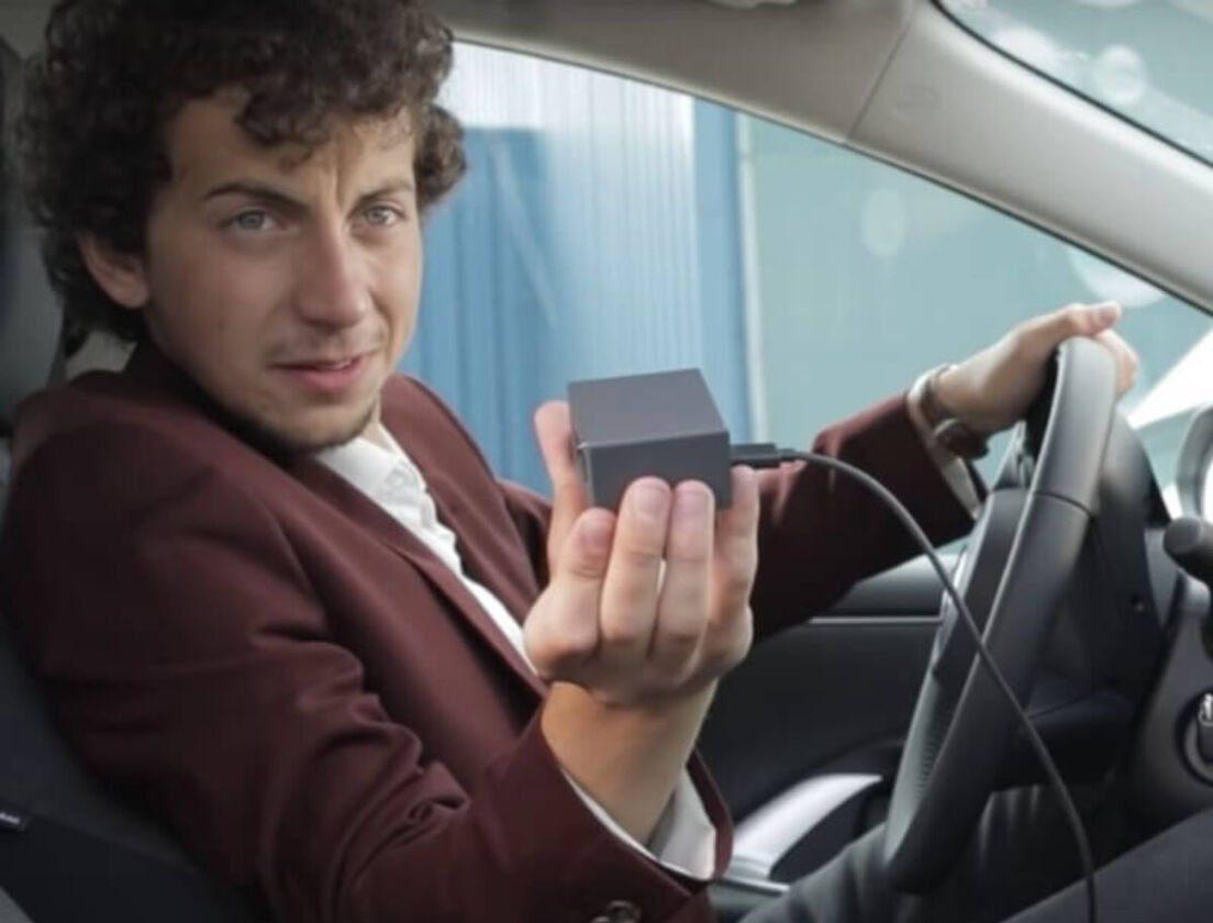Android Auto senza fili