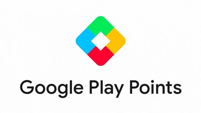 Google Play Points come funziona