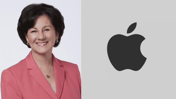 Monica Lozano Apple