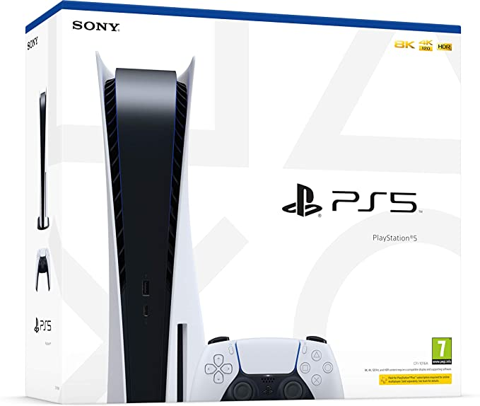Playstation5 Amazon