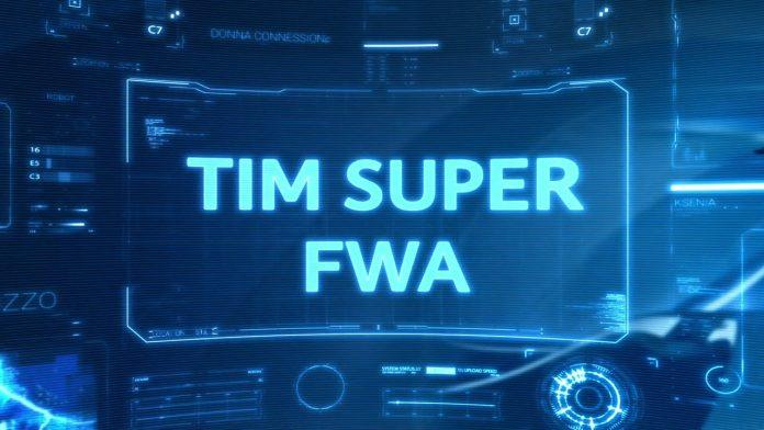 TIM velocità connessione