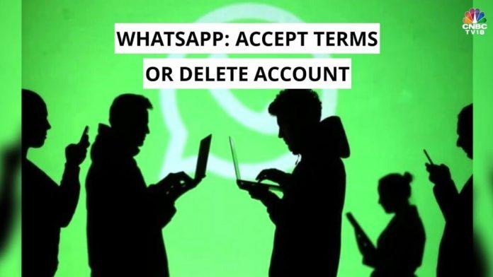 Whats Privacy Accettare