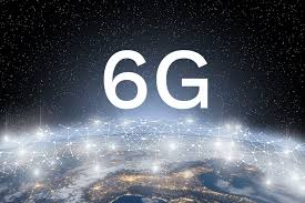 connessione 6g