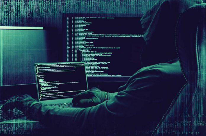 SolarWinds hacker