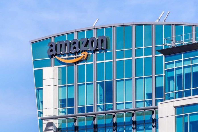 Proxemics IA Amazon