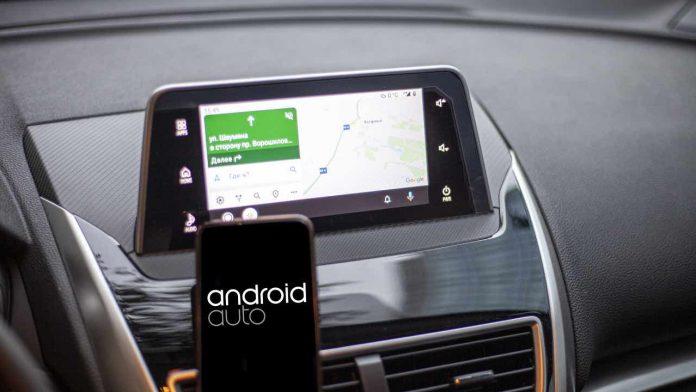 Android auto giochi novità