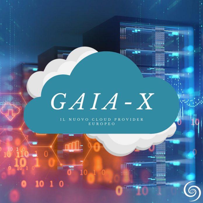 cloud europeo Gaia X