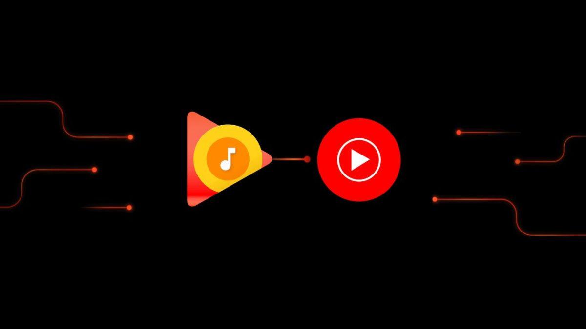 play music youtube