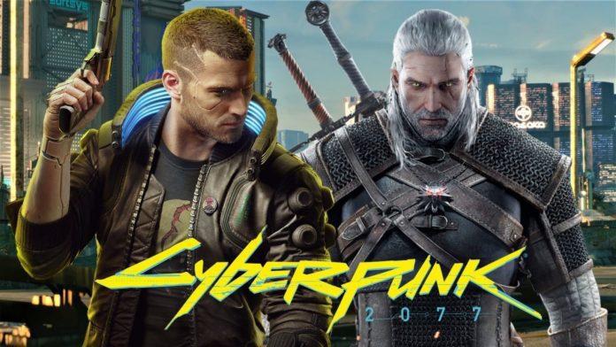 cyberpunk 2077 witcher 3