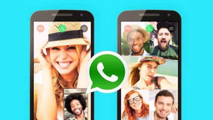 Whatsapp web videochiamata