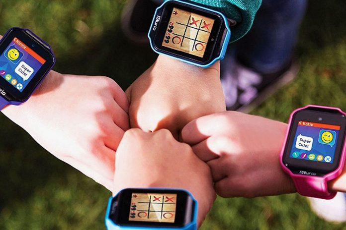 Neo smartwatch per bambini
