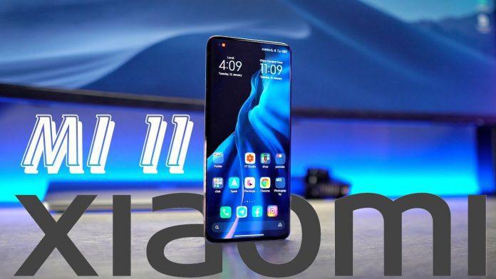 Xiaomi Mi 11 prezzo caratteristiche