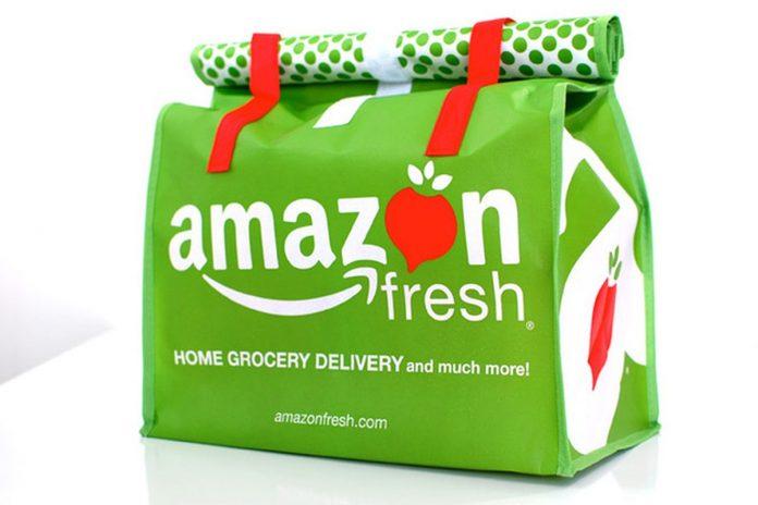 Cos'è Amazon Fresh