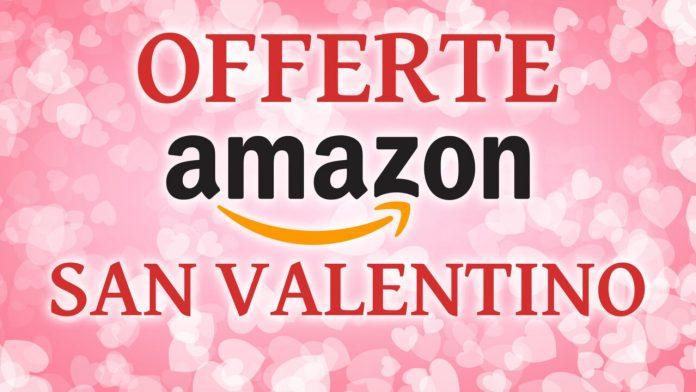 offerte amazon san valentino