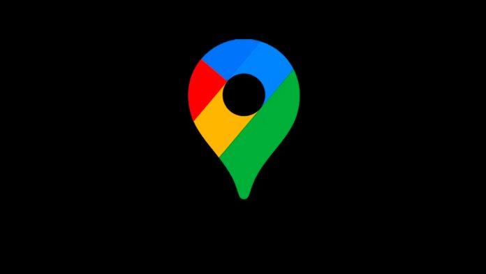 pagare parcheggio Google Maps