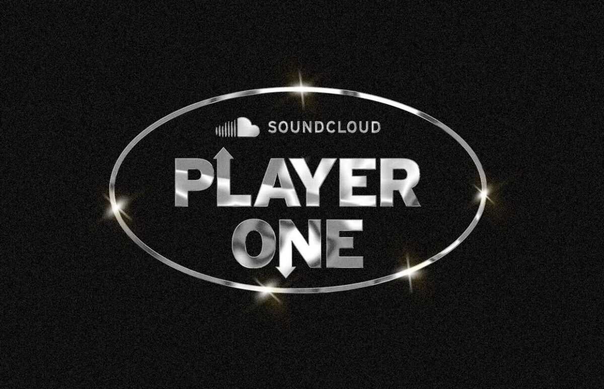 SoundCloud player one fornite twitch