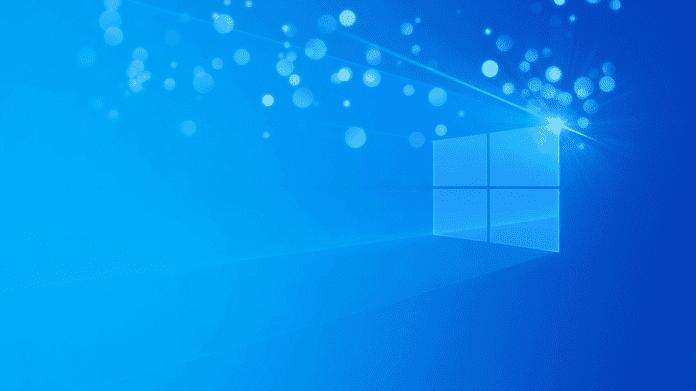 Windows 10 supportato