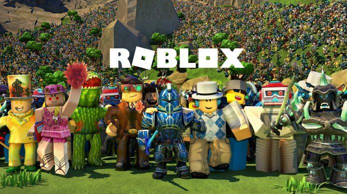 Cos'è Roblox
