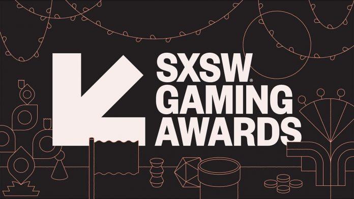 Gaming Awards 2021
