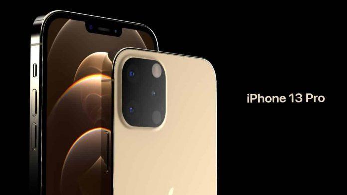 Iphone 13 Pro video scheda tecnica