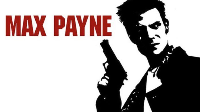 Max Payne ps5 xbox