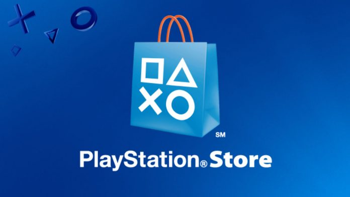 PlayStation Store ps3 vita psp