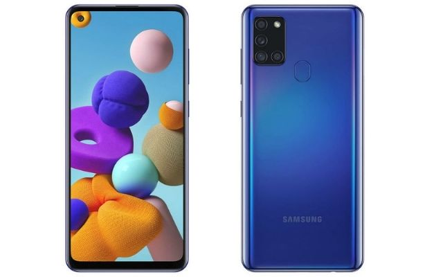Samsung Galaxy A22 5G scheda tecnica data uscita