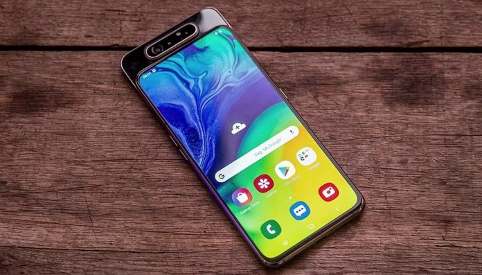 Samsung Galaxy A82 scheda tecnica data uscita