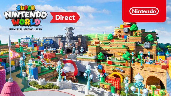 parco Mario Bros