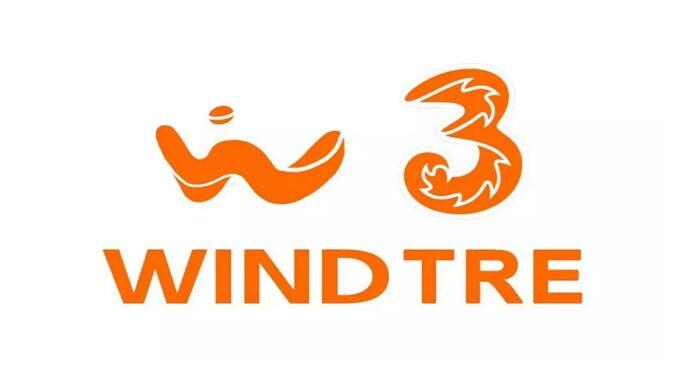 WindTre down