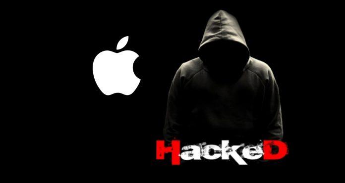 attacco hacker Apple