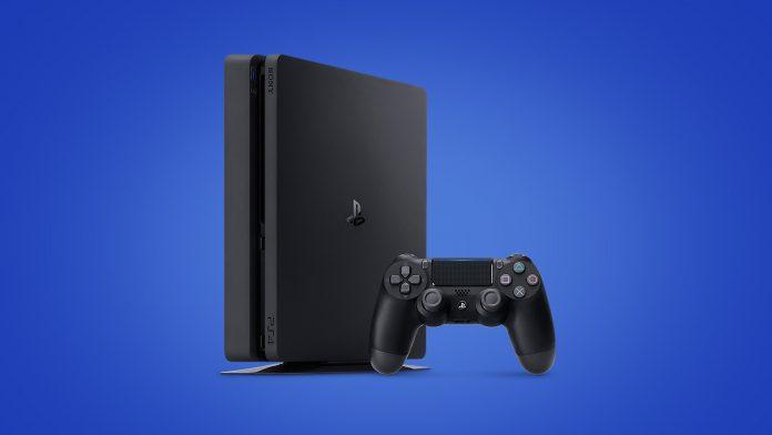 batteria Playstation 4