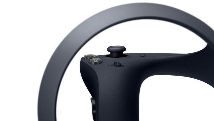 controller PS5