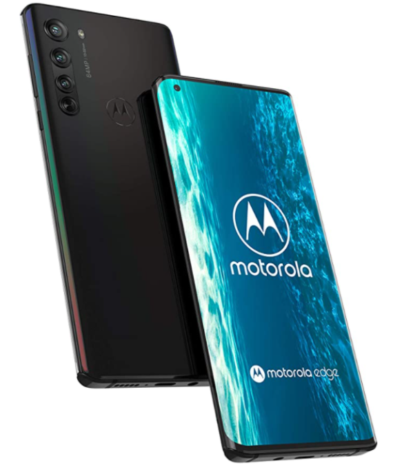 Motorola Edge Smartphone offerta