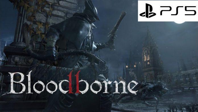 bloodborne 4k