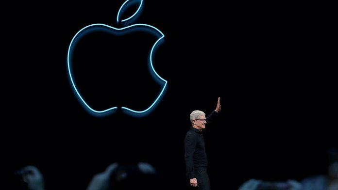 Prossimo keynote Apple
