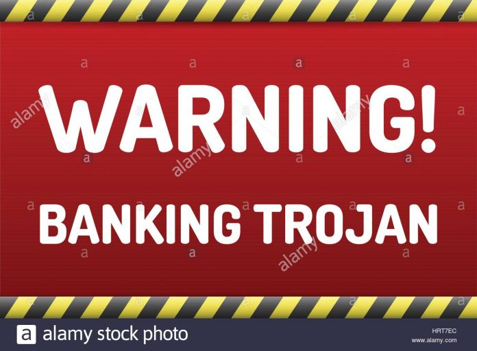 trojan bancario