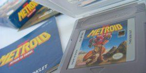 Nintendo giochi