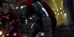 Marvel's Avengers – L'evento Anomalia TachionicaVideogiochi per PC e console | Multiplayer.it