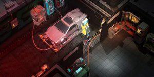 Cyberika — Trailer di lancioVideogiochi per PC e console | Multiplayer.it