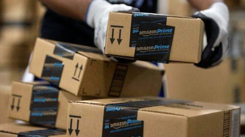 Prime Day 2021: trolley, valigie e set da viaggio scontati su Amazon