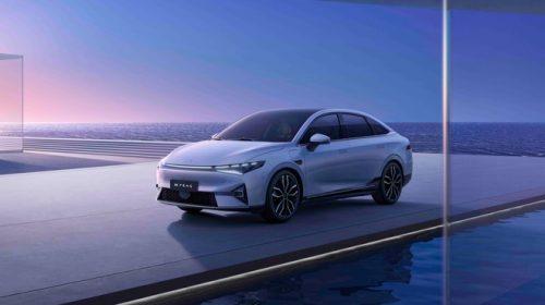 Xpeng P5, primi dettagli della nuova auto elettrica: debutto al Salone di ShangaiHDblog.it
