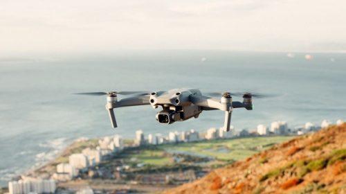 DJI presenta il drone Air 2S: video a 5.4k, sensore da 1 pollice e tante novitàHDblog.it