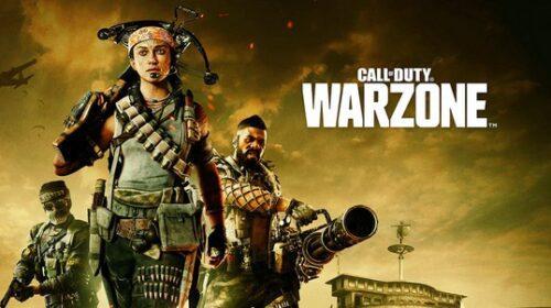 Call of Duty Warzone e Modern Warfare da record, e arriva il supporto al DLSS NvidiaHDblog.it