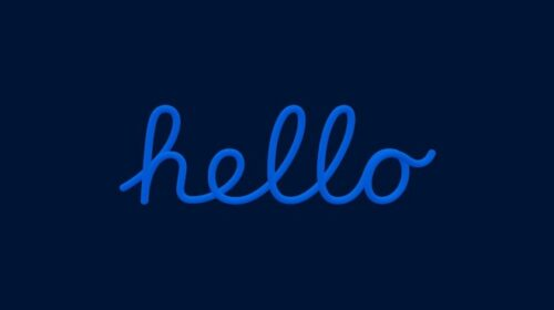 """Hello"" nostalgia: macOS Big Sur nasconde uno screensaver che omaggia il passatoHDblog.it"