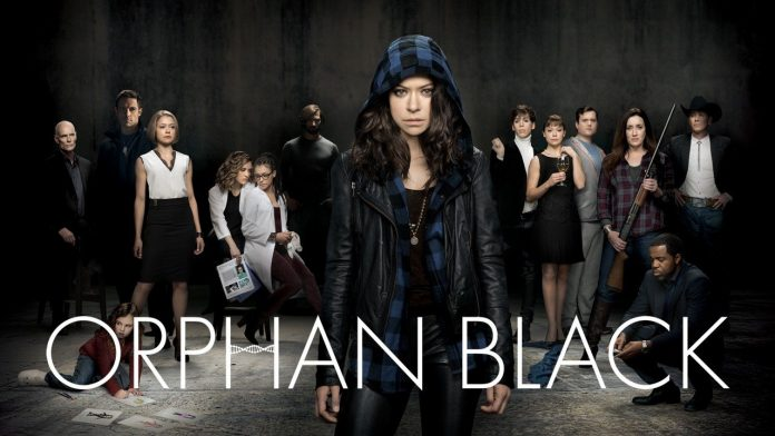 Orphan Black recensione