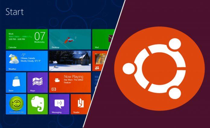 installare linux su windows