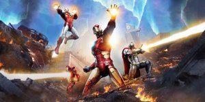 Marvel's Avengers, trailer dell'evento Anomalia Tachionica, ora disponibile – Video – PS4Videogiochi per PC e console | Multiplayer.it