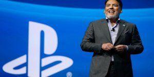 PlayStation: Shawn Layden è ancora nel cuore di alcuni fan e lui apprezza – NotiziaVideogiochi per PC e console | Multiplayer.it